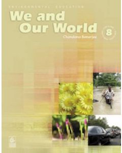 We And Our World For Class 8