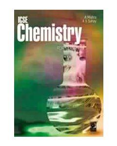ICSE Chemistry Class - 9
