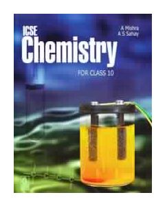 ICSE Chemistry Textbook for Class 10