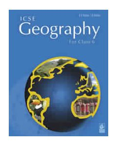 ICSE Geography | Class 6