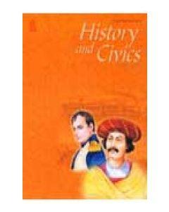 ICSE History & Civics Class 8