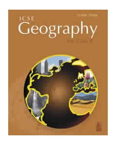 ICSE Geography | Class 8