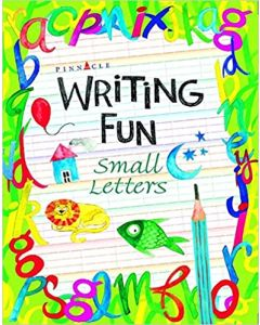 Writing Fun: Small Letters