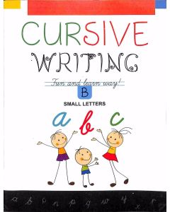 Cursive Writing B (Small Letters)