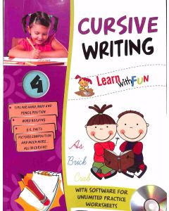 Cursive Writing 4
