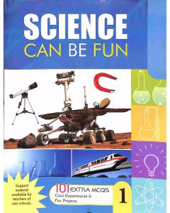 Science Can Be Fun -1
