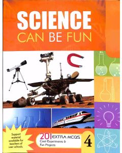 Science Can Be Fun -4