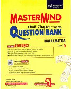 Master Mind CBSE Chapter-Wise Question Bank Mathematics Class 9