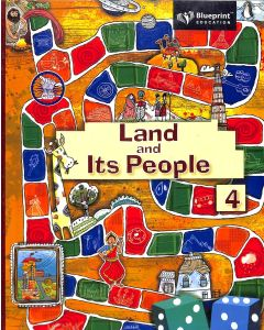 Land And Its People 4