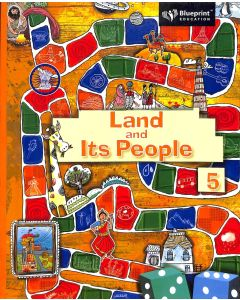 Land And Its People 5