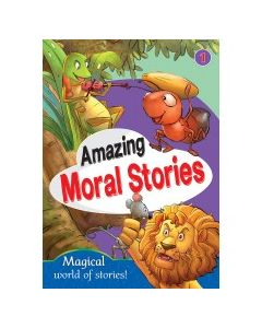 Amazing Moral Stories-1