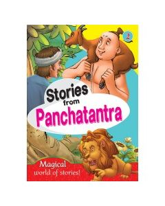Stories from Panchatantra - 2