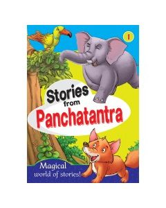 Stories from Panchatantra -1