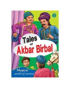 Tales of Akbar Birbal -1