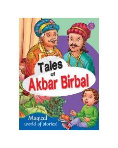Tales of Akbar Birbal -2
