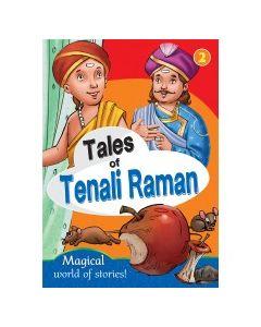 Tales of Tenali Raman -2