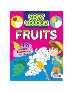 COPY COLOUR FRUITS