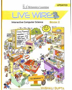 Live Wire Book 2 (Interactive Computer Science)