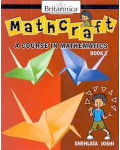 Mathcraft Class - 2