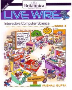 Updated Live Wire Class - 4