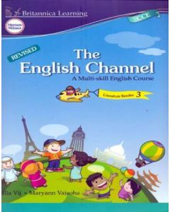 The English Channel Literature Reader Class - 3