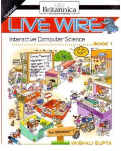 Updated Live Wire Class - 1