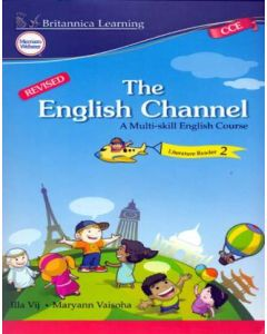 The English Channel Literature Reader Class - 2