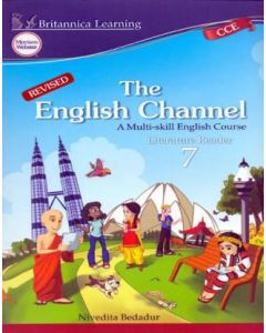 The English Channel Literature Reader Class - 7