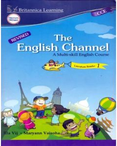 The English Channel Literature Reader Class - 1