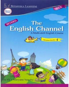 The English Channel Literature Reader Class - 4