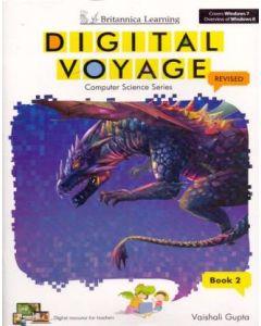 Digital Voyage Computer Science Series Class - 2