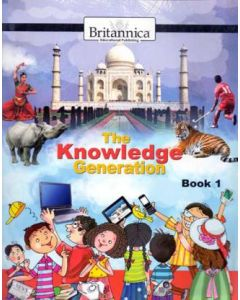 The Knowledge Generation Class - 1