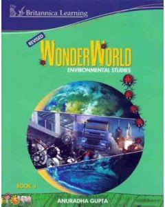 Wonder World - 4