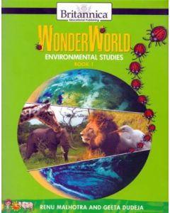 Wonder World Class - 1