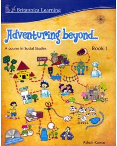 Adventuring Beyond Class - 1