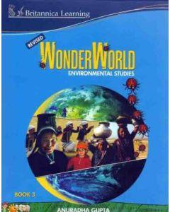 Wonder World - 3