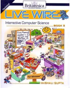 Updated Live Wire Class - 2