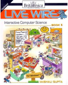 Updated Live Wire Class - 5