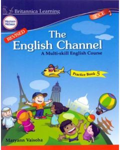 The English Channel Practice Book Class - 5