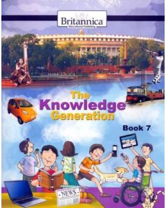 The Knowledge Generation Class - 7