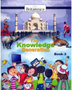 The Knowledge Generation Class - 3