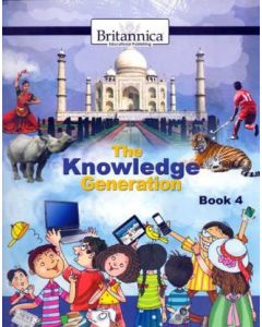 The Knowledge Generation Class - 4