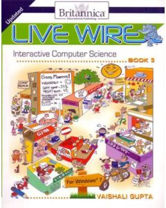 Updated Live Wire Class - 3