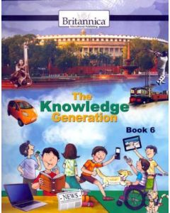 The Knowledge Generation Class - 6
