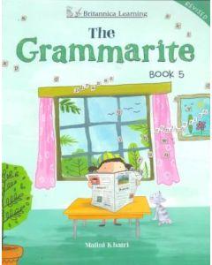 The Grammarite Book Class - 5