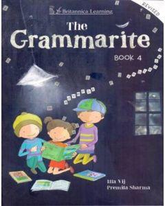 The Grammarite Book Class - 4