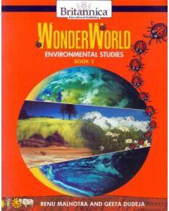 Wonder World Class - 2