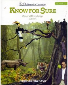 Know for Sure - 4