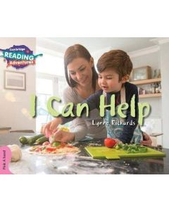 I Can Help Pink A Band (Cambridge Reading Adventures)