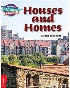 Houses and Homes Red Band (Cambridge Reading Adventures)